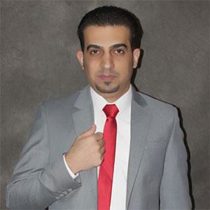 Ahmed Alamri – Dammam's office Manager