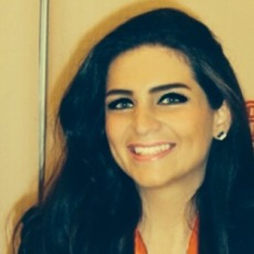 Hadeel Albiek – Marketing Manager