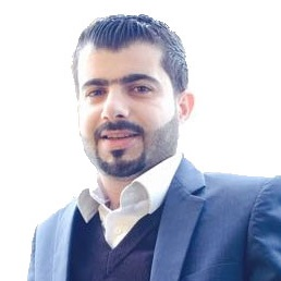 Mr. Mohammad Hassanain – Finance Manager