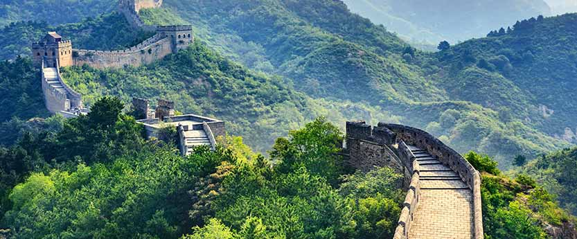 Study and living expenses in China
